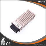 Cisco Compatible 10GBASE-ZR X2 transceiver module for SMF, 1550nm wavelength, 80km, SC duplex connector