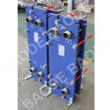 Baode Bh30 Gasket Plate Heat Exchanger for Cool Water
