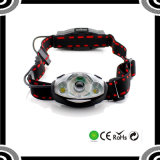 R2 & 1W Headlight Type Fishing, Camping, Hiking LED Head Lamp