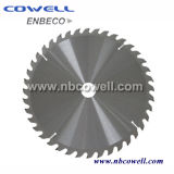 Rubber and Tire Circular Rubber Cutting Bandsaw Blade