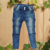2016 New Fashion Hot Sell Ladies Deninm Jeans (HDLJ0038)