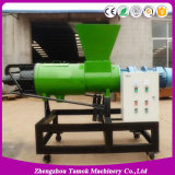 Induustrial Usage Animal Manure Screw Extruder Solid Liquid Separator