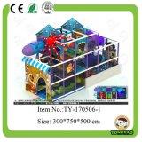 Funny Sweet Theme Indoor Playground (TY-170506-1)