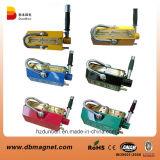 1000kg Permanent Manual Magnetic Lifting Equipment