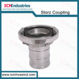 Forged Germany Storz Fire Hose Fitting/Storz Hose Coupling/Fire Hose Coupling