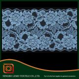 Embroidery Design Bicolor Wholesale Chemical Lace Fabric