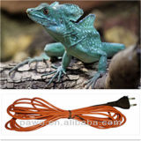 14m Reptile Heating Cable in Chinese Factory with CE (220V-240V)
