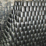 High Quality Induction Furnace Graphite Crucible