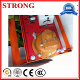 Safety Brake for Construction Hoist