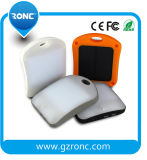 Window Solar Charger 6000mAh for Mobile Phone, Stick on Glass