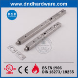 Custom Hardware 8 Inch SS304 Door Bolt with UL Listed (DDDB008)