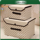 New Style Recycled Foldable Storage Case Box for Home