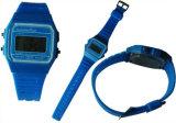 New Design High Quality Fashion Plastic Watch