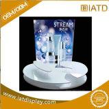 Custom Plastic Acrylic Makeup Cosmetic Display Counter