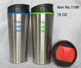 2015 Newest Double Wall Stainless Steel Tumbler