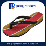 PVC Strap New Thong Slippers for Mens
