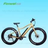 "26"" Snow Bike Beach Cruiser Electric Fat Bike"