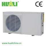 10.5kw Heating Capacity Air Source Heat Pump Freezer