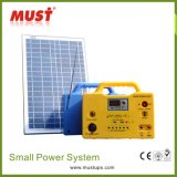 Power Solution Solar Home Lighting Kits for Poor Electricity