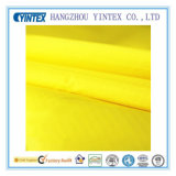 Waterproof Sew Nylon Fabric for Home Textiles, Yellow
