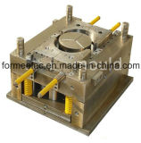 Plastic Toy Mould Design Manufacture Injection Mold