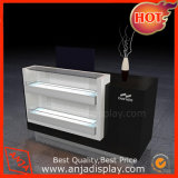 Retail Cash Register Counters Checkout Counter Display for Retail Shop