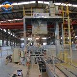 Qingdao Antai Steel Pipe Shot Blasting Machine for Cleaning