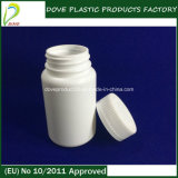 100ml PE Plastic Bottle with Child Proof Cap