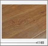 Building Material Wood Flooring Laminate Flooring for Household Use