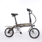 New Design Electric Bicycle Folding Electric Bike 250W 36V a Bike