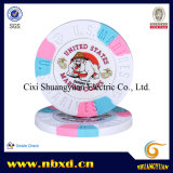 Marine Corps Sticker Chip (SY-C05)