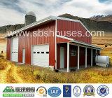 Pre Engineer Steel Structure Building/Garage/Storage