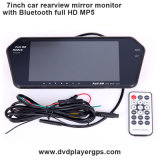 Full HD LCD Car Rearview Monitor Mirror