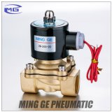 2/2 Way Water Solenoid Valve Control Valve (2W series)