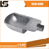 Die Casting Aluminum LED Street Light Lamp Housing