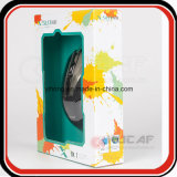 Electronic Products/ Mouse Paper Packaging Cardboard Box with Window