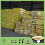 Fire Resistant Thermal Insulation Glass Wool Board