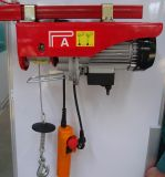 Ce Quality PA Mini Electric Wire Rope Hoist