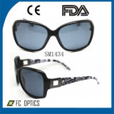 Black Wide PC Frame Sunglasses with Trade Assurance
