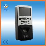 Morden Design Fingerprint Time Attendance Machine