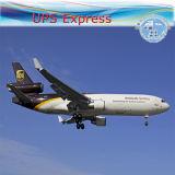 UPS Express, Air Shipment Door to Door to South Africa