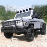 1481402- 2.4G RC Climbing Car Ragtop 4WD off - Road Vehicle Model