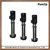 Vertical Multistage Centrifugal Water Pump