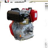 Diesel Engine with Thread Shaft Featured with Water Pump (HR186F)