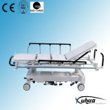 X-ray Transparent Hydraulic Emergency Stretcher (XH-I-4)