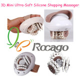 Rocago Mini Ultra-Soft Silicone Shapping Massager (B022)
