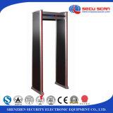 Walk Through Metal Detector, Door Frame Metal Detector AT-IIID for Indoor Use