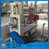 Factory Hot Selling Napkin Embossing Folding Machine High Speed