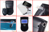 Electronic Alcohol Tester, Alcohol Tester with Mini Torch