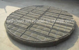 Suppliers of Demister Pad Filter Mesh for Gas or Liquid